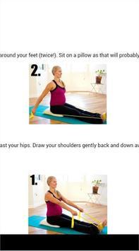 Pregnancy Exercise apk screenshot