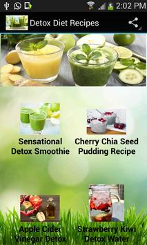 Detox Diet Recipes for Android - APK Download