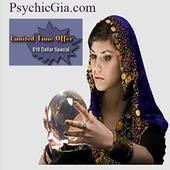 Psychic Gia icon