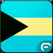 Bahamas Radio - Live Radios icon