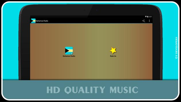 Bahamas Radio - Live Radios screenshot 5