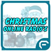 Christmas Radio - Live Radios icon
