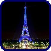 Beautiful Paris Wallpapers HD icon