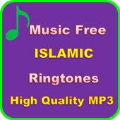 Islamic Ringtones - Music Free icon