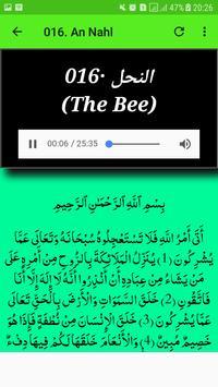سعود الشريم قرأن كاملا صوت وصورة بدون انترنت 截圖 3