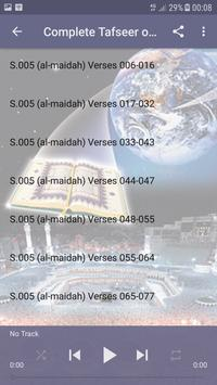Sheikh Ja'afar Mahmud Adam Complete Tafseer - Full screenshot 18