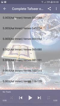 Sheikh Ja'afar Mahmud Adam Complete Tafseer - Full screenshot 6