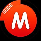 New Mobizen Recorder Advice icon