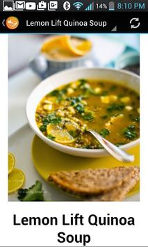 Plant Based Soup Recipes screenshot 6