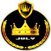 CrownedInJuly.CIJ icon