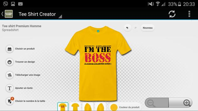 Tee Shirt Creator APK Download - Free Lifestyle APP for Android ...