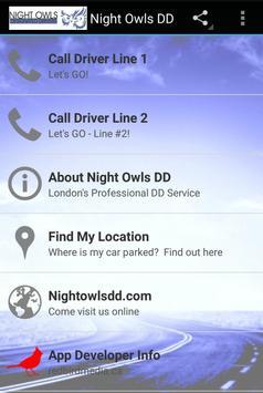 Night Owls DD screenshot 5