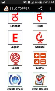 Sslc topper karnataka state apk download free books reference sslc topper karnataka state poster sslc topper karnataka state apk screenshot malvernweather Choice Image