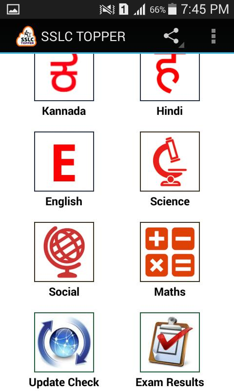 Sslc topper karnataka state descarga apk gratis libros y obras de sslc topper karnataka state poster sslc topper karnataka state captura de pantalla de la apk malvernweather Choice Image