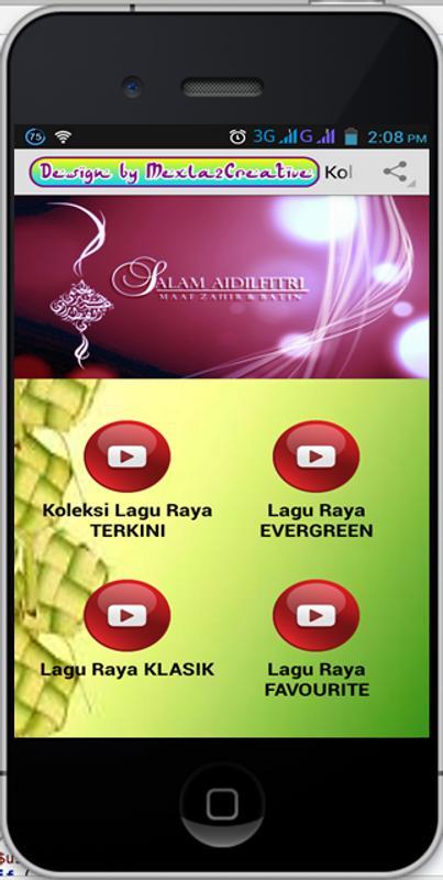 Video klip lagu raya free download.