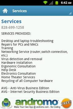 Your Computer Solutions screenshot 1