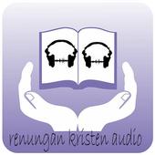 Renungan Kristen Audio icon