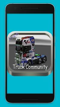 Telolet Truck Community screenshot 1