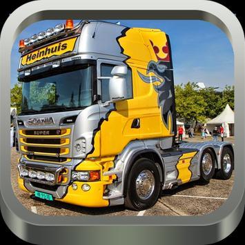 Telolet Truck Community screenshot 6