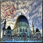 LAGU RELIGIE ISLAMI icon