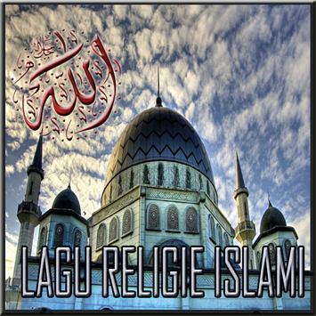 LAGU RELIGIE ISLAMI poster