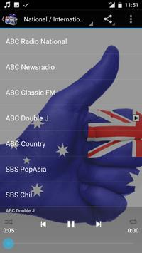 Australia Radio screenshot 1