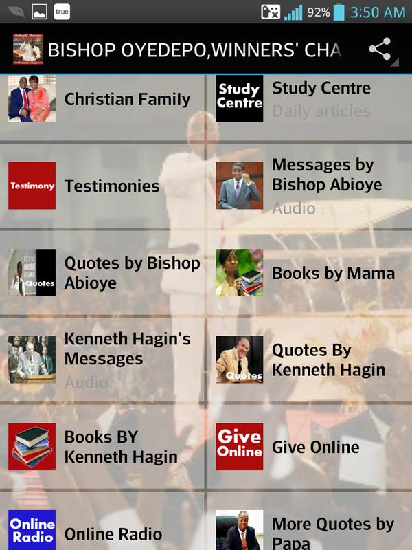 bishop oyedepo books pdf free download
