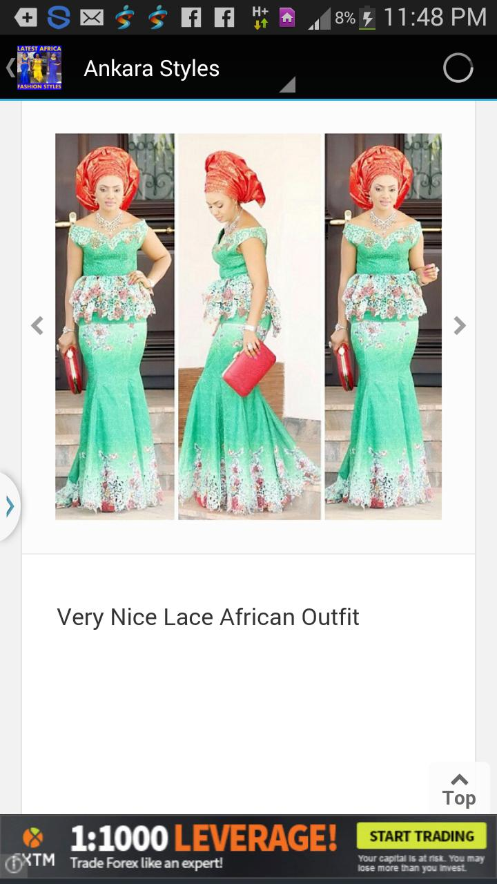 Latest African Fashion Styles For Android Apk Download