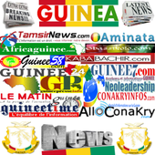 GUINEA NEWSPAPERS icon