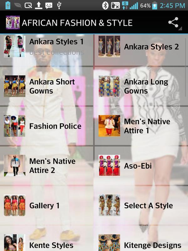 African Fashion Style Apk African Fashion Style Apk Apkpure