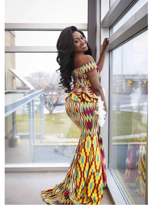 Trending Fashion Styles In Africa