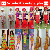 KENTE ANKARA 2016/2017 icon