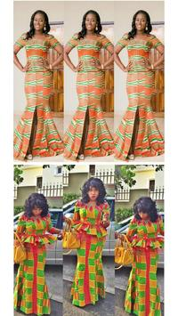 KENTE ANKARA 2016/2017 apk screenshot