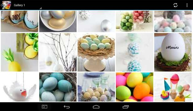Adorably Easter Wallpapers apk screenshot