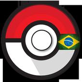 Guia Pokémon GO Brasil icon