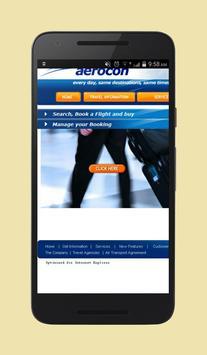 Cheap Flights Bolivia apk screenshot