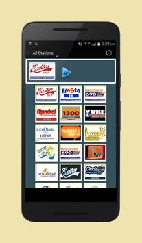 Radio Venezuela apk screenshot