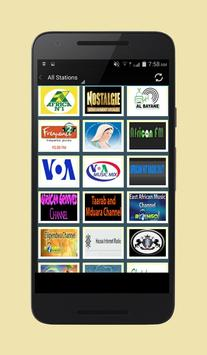 Radio Ivory Coast apk screenshot