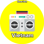 Radio Vietnam icon