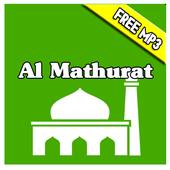 Icona Al Mathurat MP3