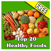 Best Healthy Food for You icon