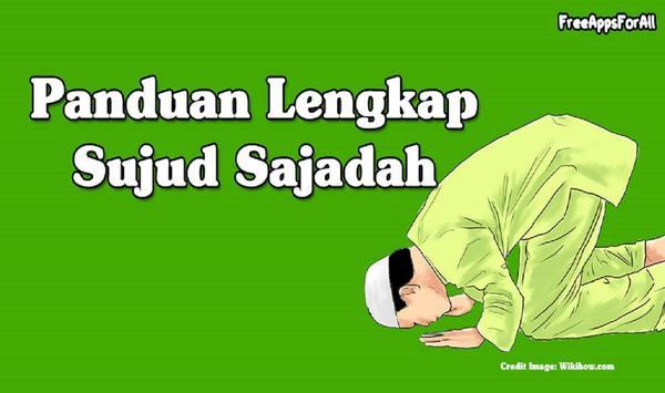 Sujud Sajadah poster