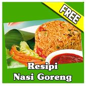 Resepi Nasi Goreng icon