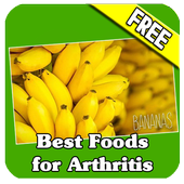 Best Foods for Arthritis icon
