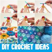 DIY Crochet Patterns Ideas icon