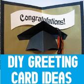 DIY Greeting Card Ideas icon