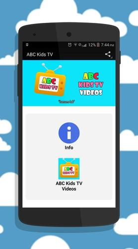 Abc Kids Tv For Android Apk Download