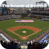 The Sounds of Baseball icon