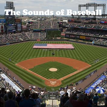 The Sounds of Baseball poster