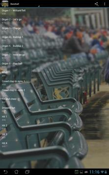 The Sounds of Baseball screenshot 7